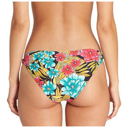 Billabong Women's Above Love Reversible Lowrider Bikini Bottoms