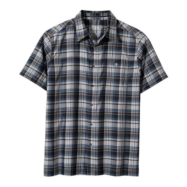 Kuhl Men's Instagatr Short Sleeve Shirt