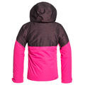 Roxy Girl's Frozen Flow Jacket