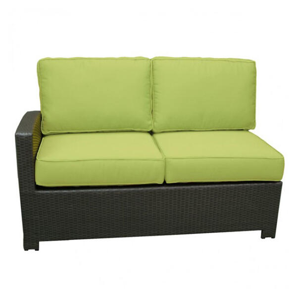 North Cape Cabo Collection Sectional Left L