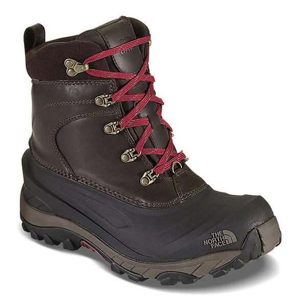 The North Face Men's Chilkat II Luxe Insula