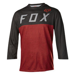 Fox Men's Indicator 3/4 Cycling Jersey