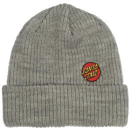 Santa Cruz Men's Mini Dot Beanie