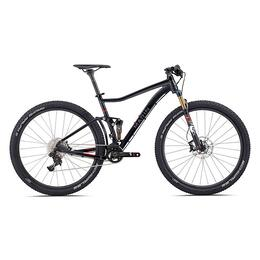 Marin Rift Zone XC9 29 Full Suspension Mountain Bike '14