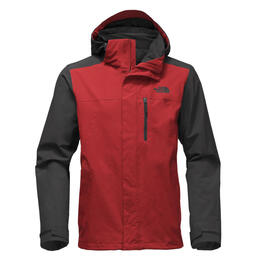 The North Face Men's Carto Triclimate Snow Jacket