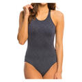 Oakley Women's Double Spaced One Piece Swim