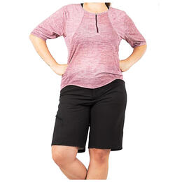 Shebeest Women's Dirty Beest Plus Cycling Shorts