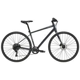Cannondale Men's Quick 4 Fitness Bike '20