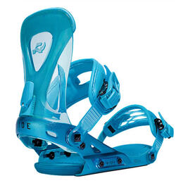 Ride Men's Revolt Snowboard Bindings '16