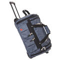 Wheeling Duffel Bag