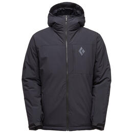 Black Diamond Men's Pursuit Softshell Hoodie