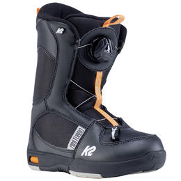 K2 Boy's Mini Turbo Snowboard Boots '20