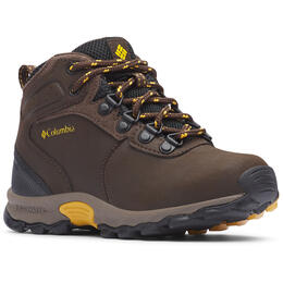 Columbia Newton Ridge Waterproof Hiking Boots (Big Kids)