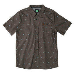 Hippy Tree Men's Legend Woven Shirt