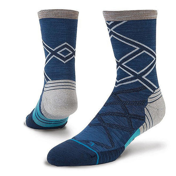 Stance Men's Endeavor Run Socks