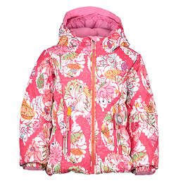 Obermeyer Little Girl's Cakewalk Jacket