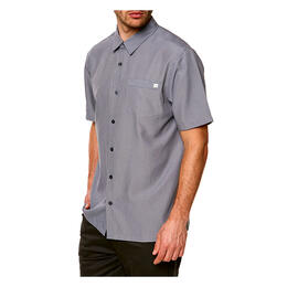 O'Neill Men's Makana Short Sleeve Shirt