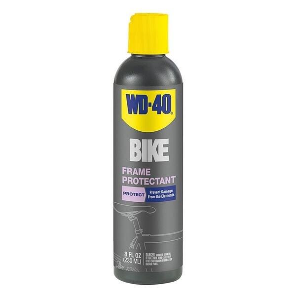WD-40 Cleaner Frame Protectant 8oz
