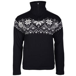 Dale Of Norway Men's Fongen Weatherproof Sweater