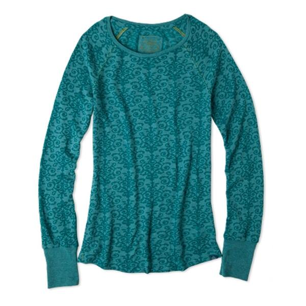 Prana Women's Amelia Long Sleeve Top