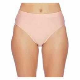 Next By Athena Women's Feeling Fine Intuition High Waist Swim Bottoms