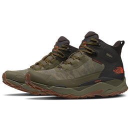 The North Face Men's VECTIV™ Exploris Mid FUTURELIGHT™ Hiking Shoes