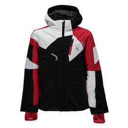 Spyder Boy's Leader Snow Jacket