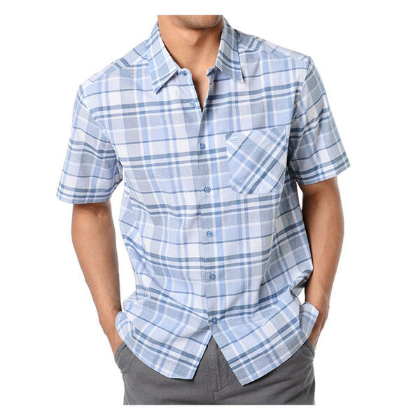 Cova Men's Latigo Point Short Sleeve Shirt