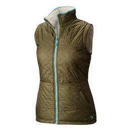 Mountain Hardwear Women's Switch Flip Insulated Vest