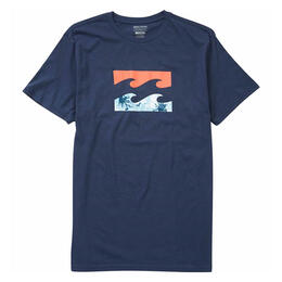 Billabong Men's Team Wave T-Shirt