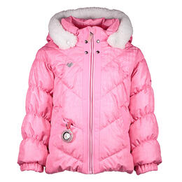 Obermeyer Little Girl's Bunny-hop Jacket