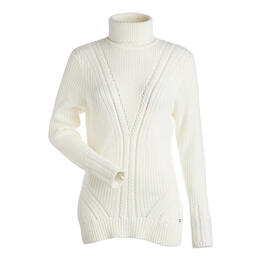 Nils Women's Wendy T-Neck Sweater