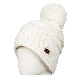 Roxy Women's Winter Bobble Hat