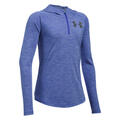 Under Armour Girl's Tech Novelty 1/4 Zip Ho