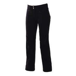 Descente Women's Selene Ski Pants, Black