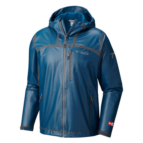 Columbia Men's Outdry Ex Stretch Hooded She