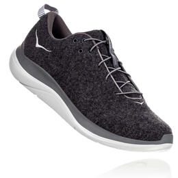 Hoka One One Men's Hupana Flow Wool Running Shoes
