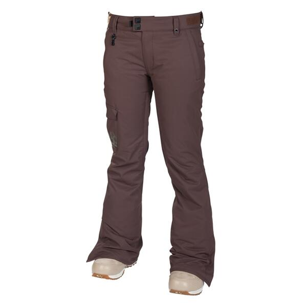 686 Women's Mannual Prism Insulated Snowboard Pants
