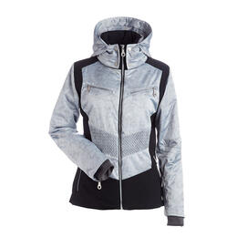 Nils Women's Penny Insulated Ski Jacket