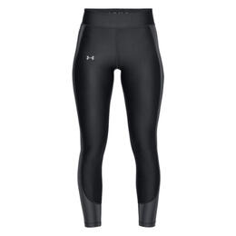 Under Armour Women's Heatgear Armour Ankle Crop Leggings