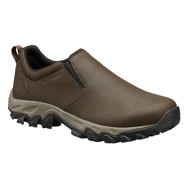 Columbia Men's Newton Ridge Plus Moc Waterp