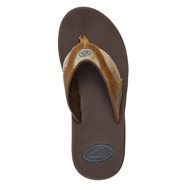 Reef Men's Fanning Tx Casual Sandals