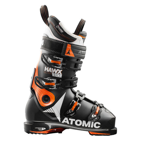 Atomic Men's Hawx Ultra 110 All Mountain Sk