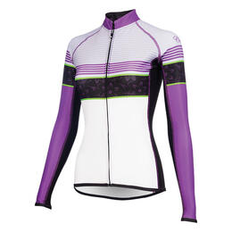 Canari Women's Alanis Long Sleeve Cycling Jersey