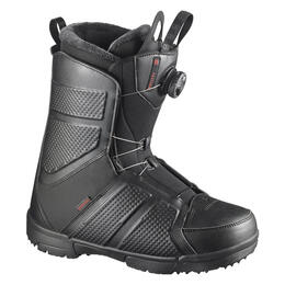 Salomon Men's Faction Boa Snowboard Boots '18