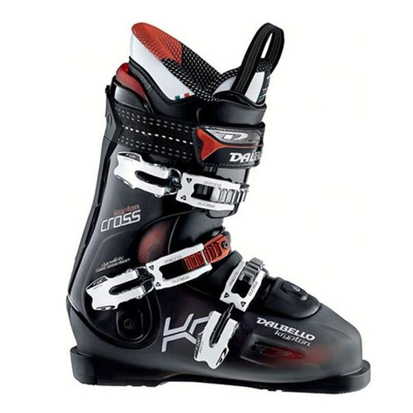 Dalbello Men's Krypton Cross Ski Boots 10