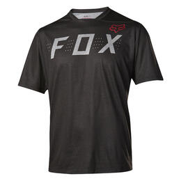 Fox Racing Men's Indicator Short Sleeve Cycling Jersey