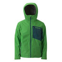 Marker Men's High Line Insulated Gore Tex Jacket