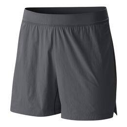Columbia Men's Titan Ultra II Shorts Graphite
