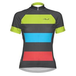 Primal Wear Women's Bold Cycling Jersey